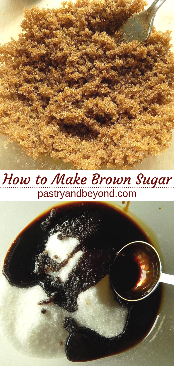 How to Make Brown Sugar at Home